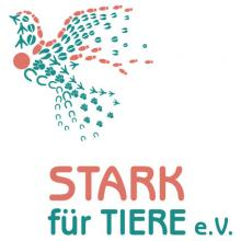 Stark für Tiere Logo